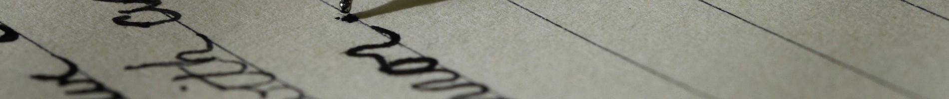 Macro écriture