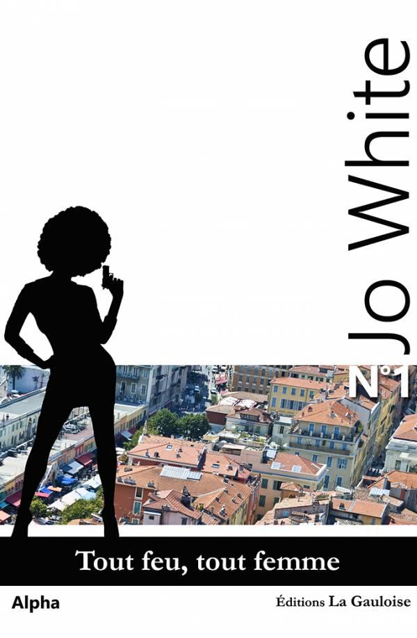Un roman de Jo White raconté par Alpha