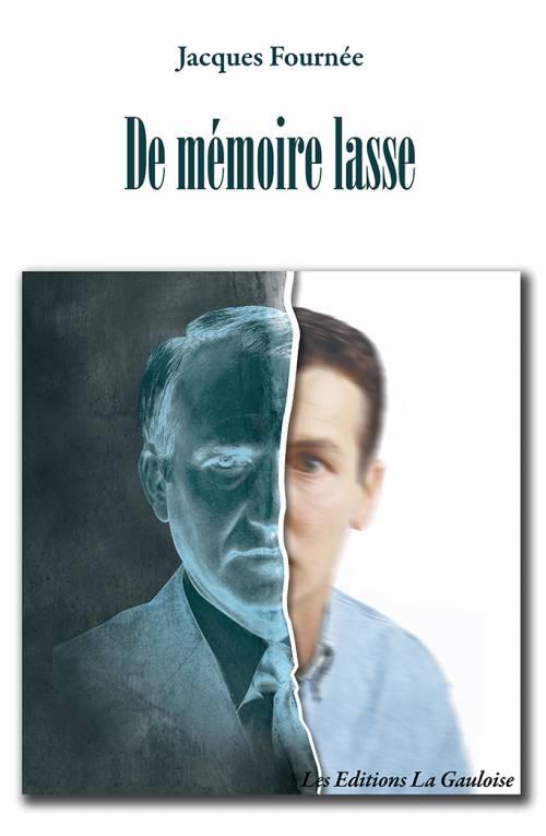 Un roman de Jacques Fournée