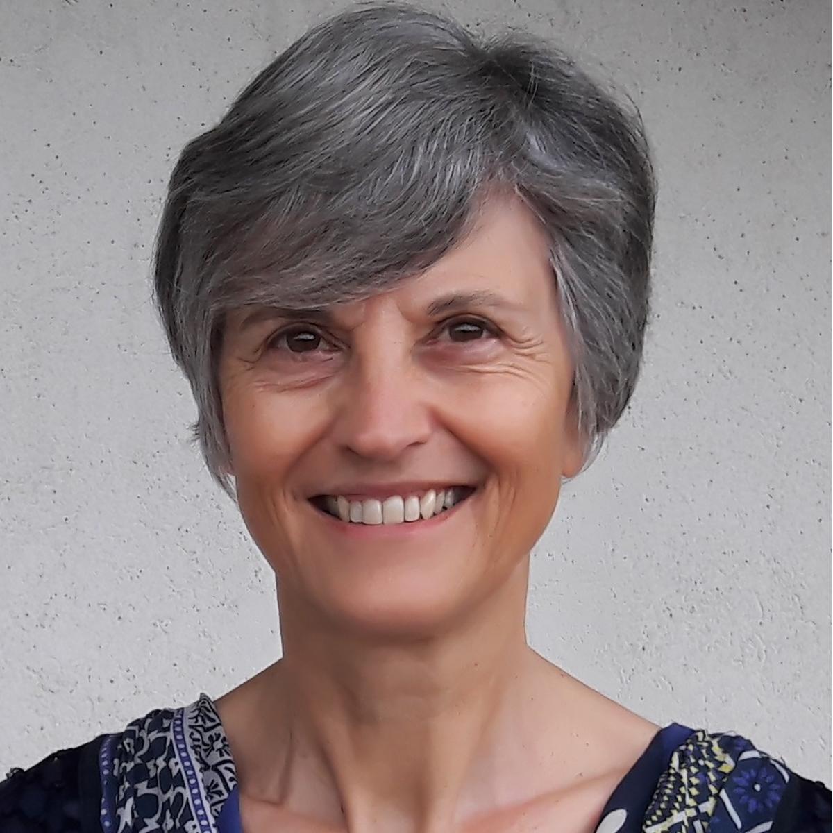 Portrait de Christine Bernard