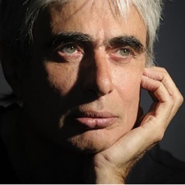Portrait de Luc Massardier