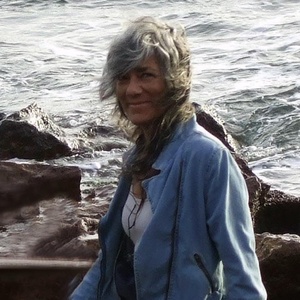 Portrait de Sara Velasco Arias